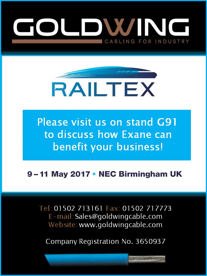 RAILTEX NEC 2017